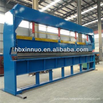 metal sheet bending machine made in china