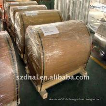 8011 Aluminiumspule für Flaschenverschluss in China