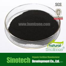 Humizone 90% Polvo Potásico Humato Ácido Húmico De Leonardita (H090P)