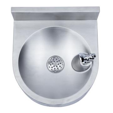 Fuentes de agua potable al aire libre
