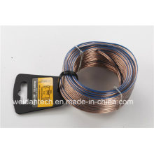 Hot Sold AWG16*2 Speaker Wire