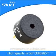 12 * 7,5 mm dc buzzer type de circuit magnétique actif 5 vc sonnerie d'alarme Choix de qualité