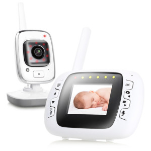 Long+Range+Temperature+Sensor+Video+Baby+Monitor