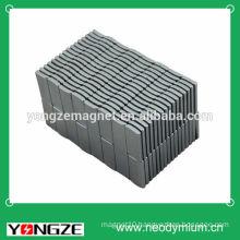 Generator motor magnet.