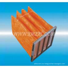 Bolsa de aire Filter(F6)