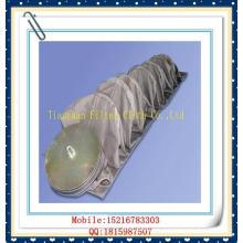 Щелочная фильтровальная ткань из алюминиевого сплава с щелочным свободным стеклоткани