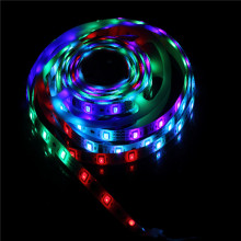 waterproof 5050 digital rgb led stip lighting