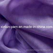 New Design Silk Chiffon Fabric for Dress /Clothes