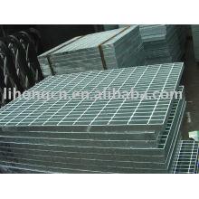 Plataforma de grade, rede de rede de barras, painel de grade de rack, painel de armazenamento