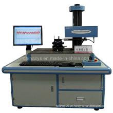 Medidor de perfil de superfície Zys XM200