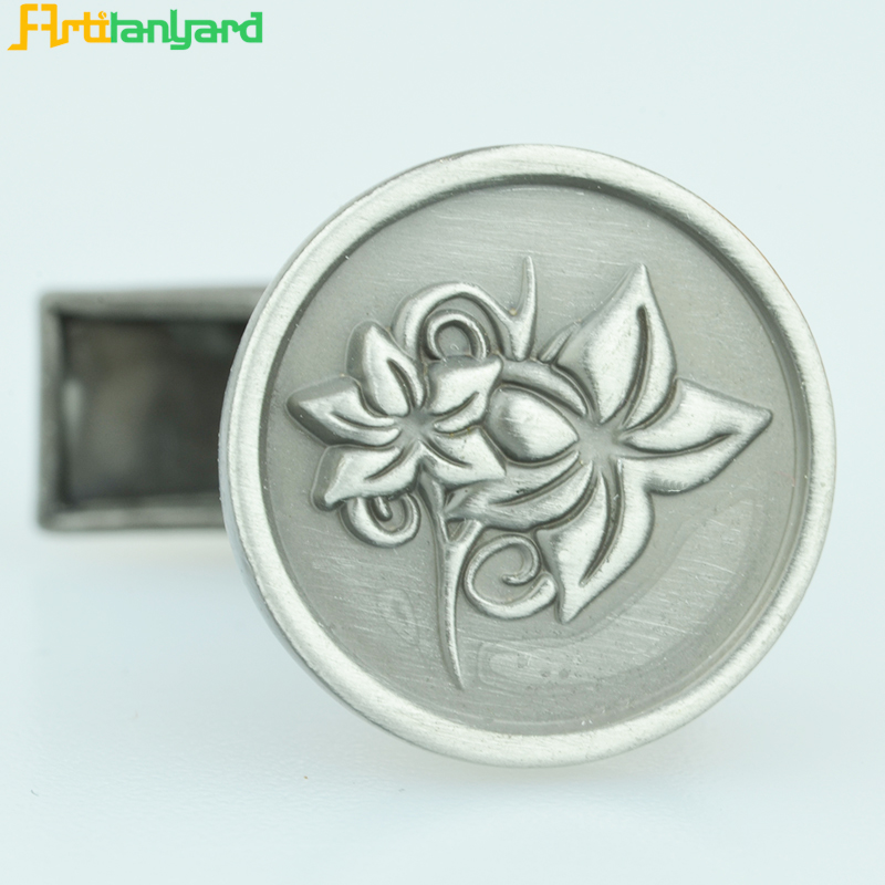 Design Cufflink For Gifts