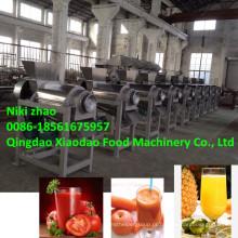 Máquina de frutas Juicer / Spiral Juicer Maker