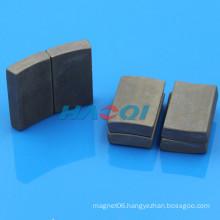Strong permanent neodymium motor neodimio