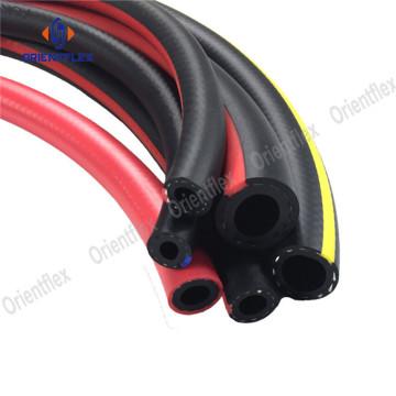 Polyurethane air hose for air compressor