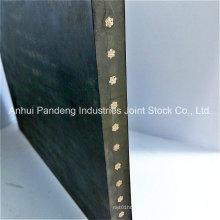Ленточный конвейер/стальной шнур ленточный конвейер для тепловых поколения, Мощность