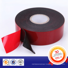 Double Side PE Foam Glazing Tape for Doors and Windows