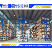 warehouse stroage heavy shelf