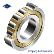 Cylindrical Roller Bearing with Single Row Rollers (NU20/800 ECMA)
