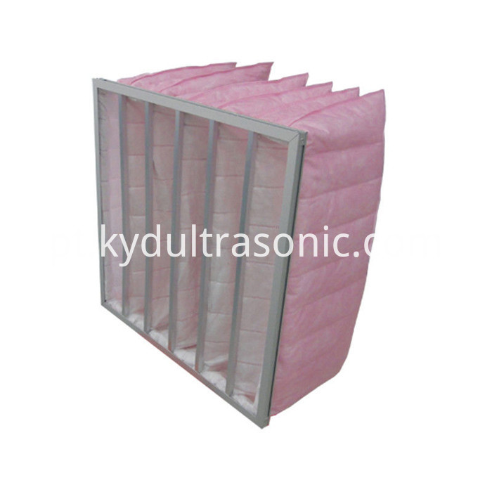 Air Filter Machine