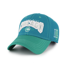 Gorra de béisbol transpirable y fresca