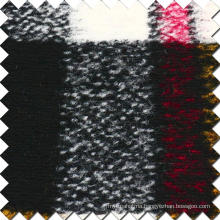 Fashion Woolen Discount Fabric for Garment
