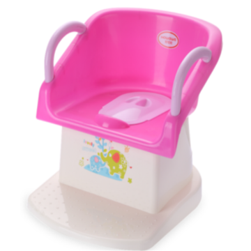 Siège de toilette Safe Infant Potty Chair avec accoudoirs