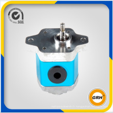 Pompe à huile hydraulique 0PF Mini Gear Pump for Power Unit