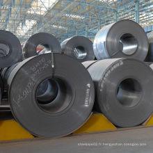 Bobina Caliente Steel Coil A36 (Q235, Q345, SS400, S45C)