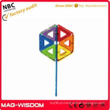 Painéis de plástico MAG-WISDOM