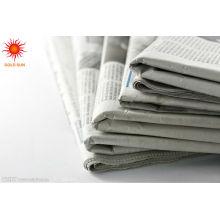 papel de impressão de notícias baratas