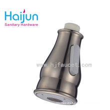 high quality kitchen faucet pull out spray head(P3-BN)