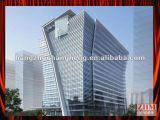 2014 new design Prefab High rise Steel Building