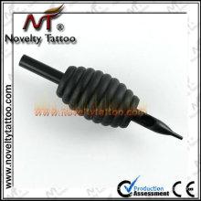Nouveauté Tattoo Tubes en caoutchouc jetables (38mm)