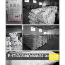 Irganox 264 / Antioxydant 264 / CAS.NO: 128-37-0 / T501 / BHT / Antioxydants