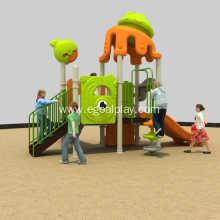 High Quality for Magical Ocean World Series Colorful Outdoor Play Set export to Malawi Factory