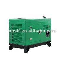 Générateur d'énergie silencieux Yangdong 8KW avec une bonne qualité sous contrôle ISO
