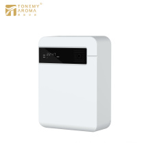 Guangzhou WIFI Oil Diffuser With Plastic Inner Bottle