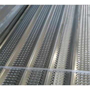 Encofrado de alta costilla / Hy-Rib usado en la construcción