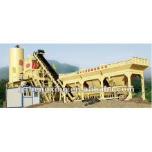 concrete mxing plant HZS50
