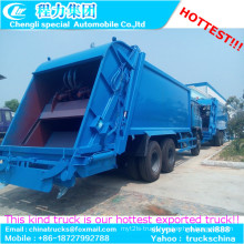 Dongfeng 4X2 10cbm Refused Compactor Trucks