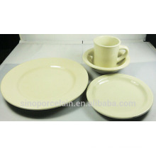 16 PCS Ceramic Dinner Set for BS140708C