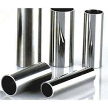 High Quality ERW Seamless Stainless Steel Tube