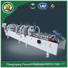 Special Professional High Efficiency Box Folder Gluer