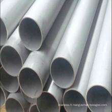 1.4854 S35315 353mA Tuyau d'acier inoxydable