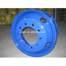 Heavy duty 22.5x8.25 wheel rim manufacturer