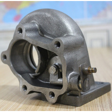 Cast Iron Turbocharger Turbine Housing