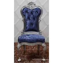Cadeira de jantar estilo barroco / cadeira barroca antiga