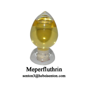 Pyrethroid Pesticide met een breed spectrum meperfluthrin