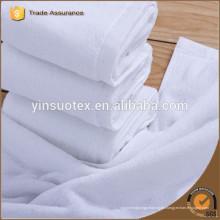 Toalla jacquard toalla de hotel de algodón, toalla gruesa precio al por mayor