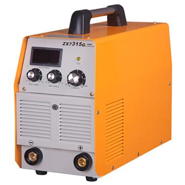Сварочный аппарат инвертора дуги Arc315g (ZX7-315G)